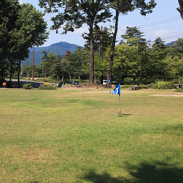 グラウンド・ゴルフ場